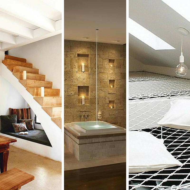 thumbnail of 15 Ingenious Remodelling Ideas For Your Home