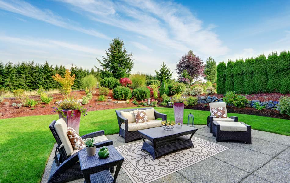 thumbnail of 5 Ways To Transform Your Backyard