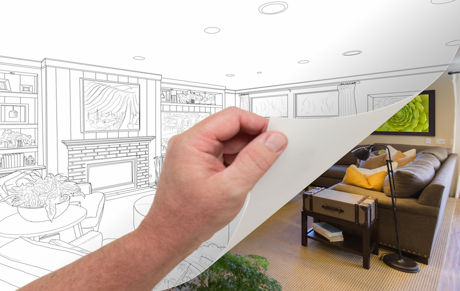 thumbnail of The Best Ideas To Make Your Living Room Interesting