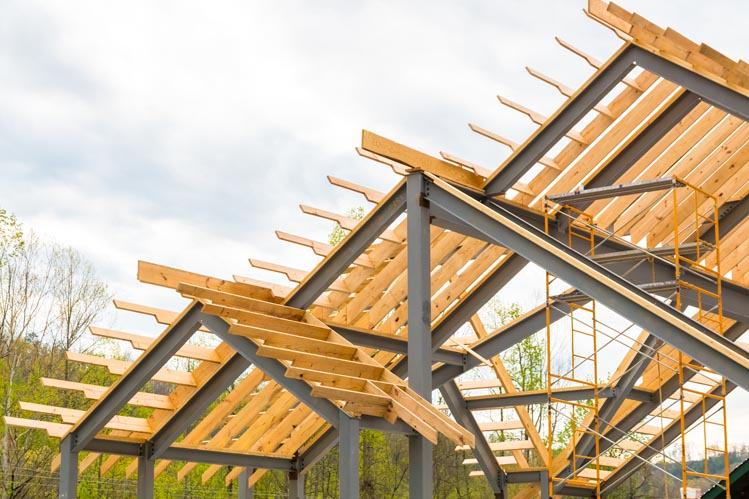 banner-1 of Defining Roof Trusses