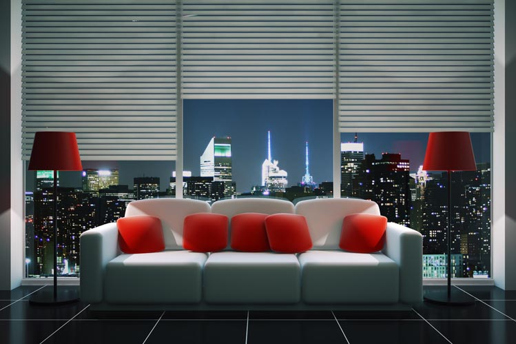 thumbnail of Where to Use Day and Night Blinds in Your Home