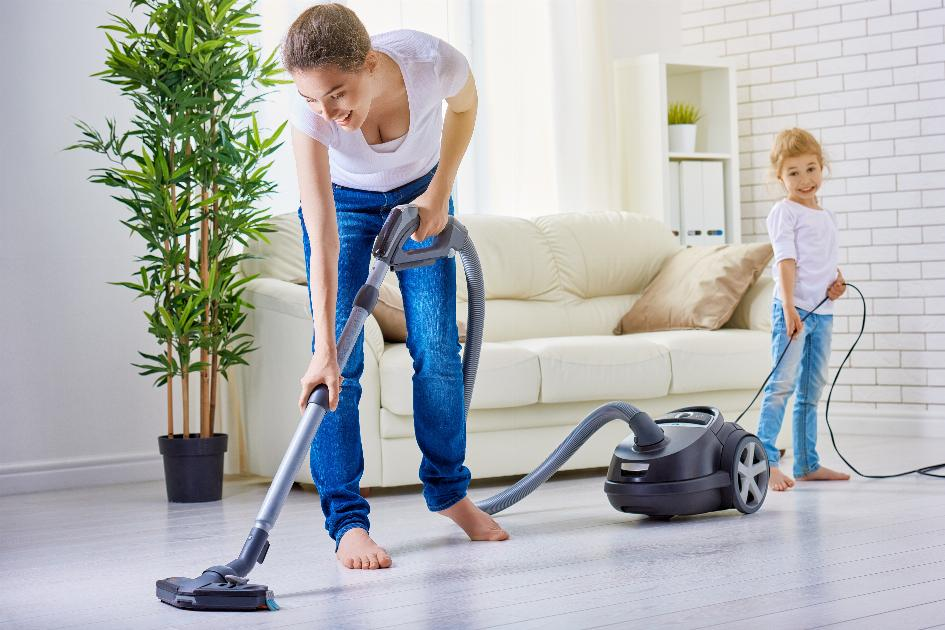 banner-1 of Keep Your Home Clean With the Right Vacuum Cleaner