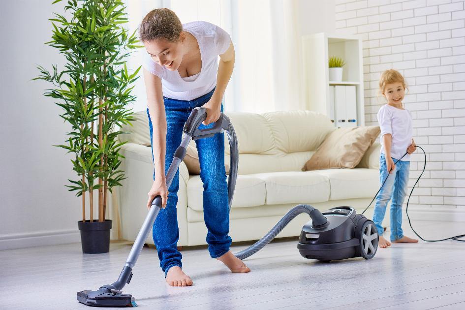 thumbnail of Keep Your Home Clean With the Right Vacuum Cleaner