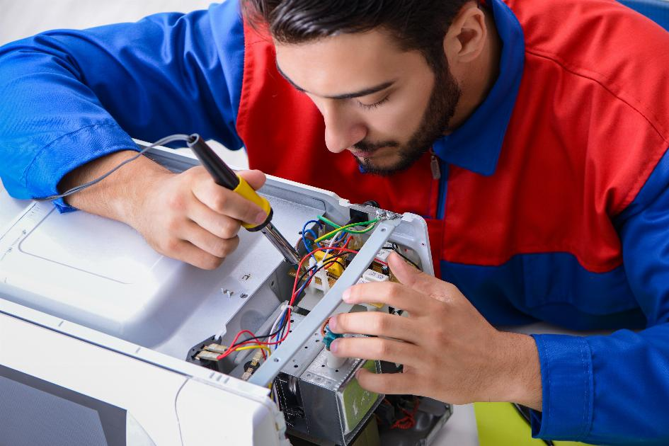 banner-1 of Broken Appliance? Choose the Right Repairman