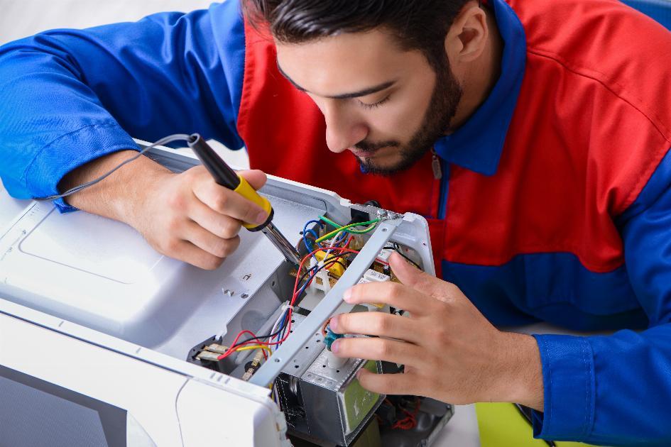thumbnail of Broken Appliance? Choose the Right Repairman