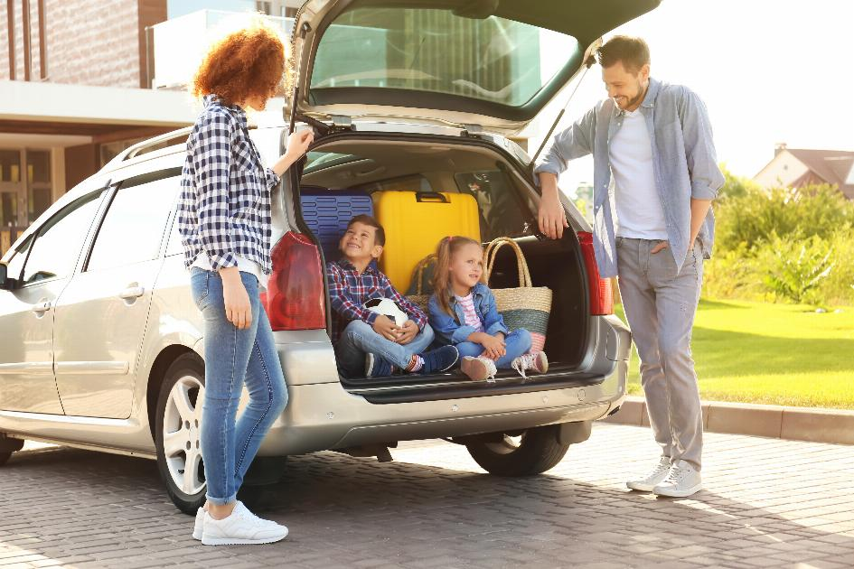 thumbnail of Use These Tips to Find the Perfect Family Vehicle