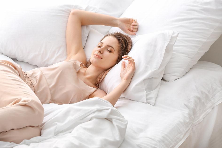 banner-1 of The Right Pajamas Make Sleep More Comfortable