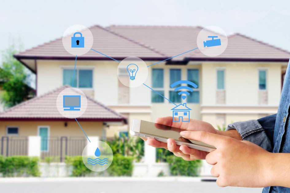 banner-1 of You Can Protect Your Home Better With a Smart Home Security System