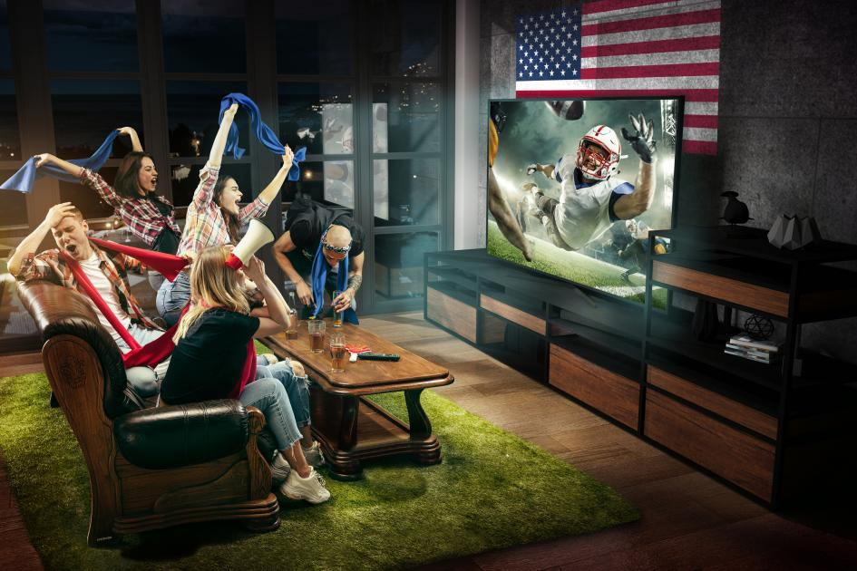 thumbnail of The Big Game Means It\'s Time for a Big Party
