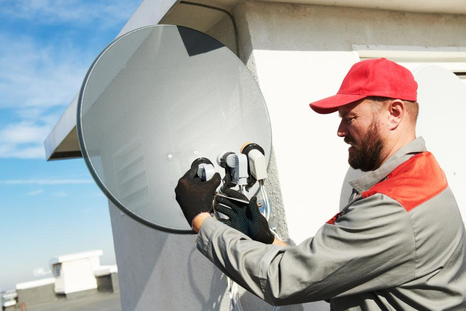 banner-1 of Satellite TV Services Are More Than Just a Few Shows to Watch