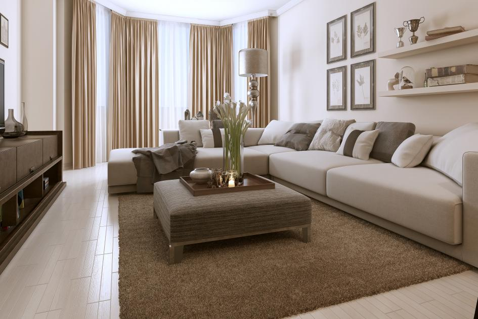 banner-1 of Your Seating Area Has a Big Decision To Make: Coffee Table or Ottoman?
