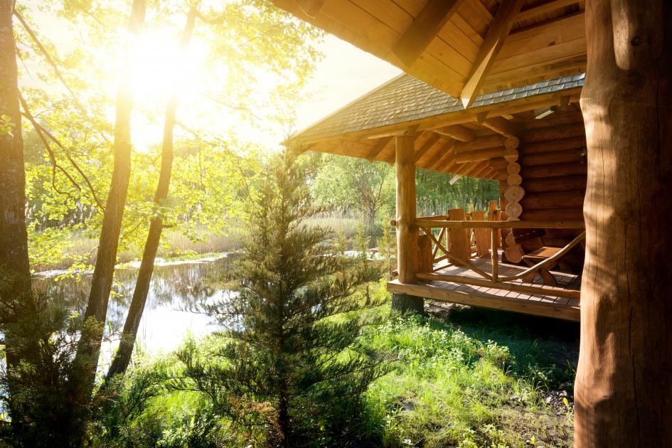 banner-1 of f You Are Interested In a Log Home Then It's Time to Get Informed (homesmagic)