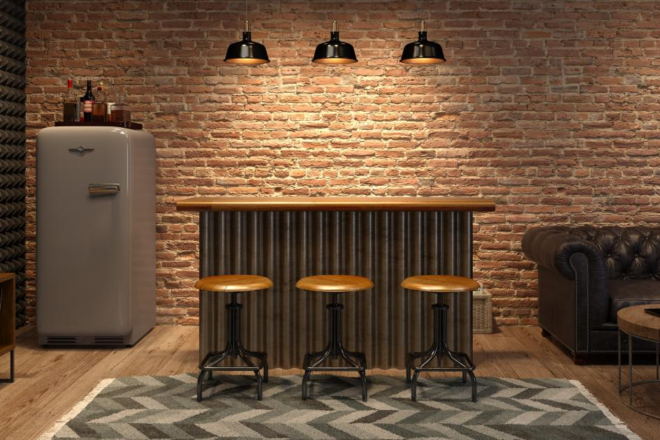 banner-1 of Designing and Installing a Home Bar? Consider These 5 Ideas...