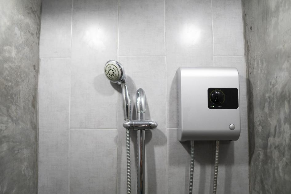 banner-1 of Tankless Water Heaters Might Be Worth the Change