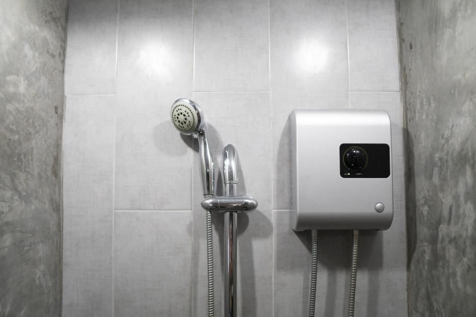 thumbnail of Tankless Water Heaters Might Be Worth the Change