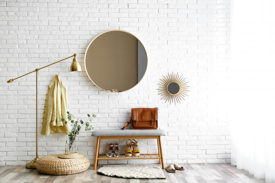 thumbnail of Mirrors Can Be a Versatile Piece of Home Decor