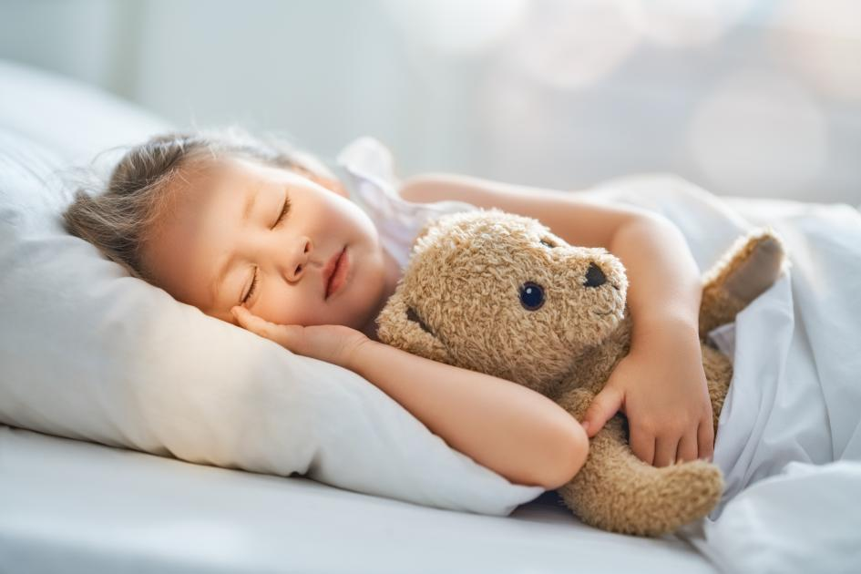 thumbnail of A Kid's Bed Should Be Comfortable And Make Them Feel Safe