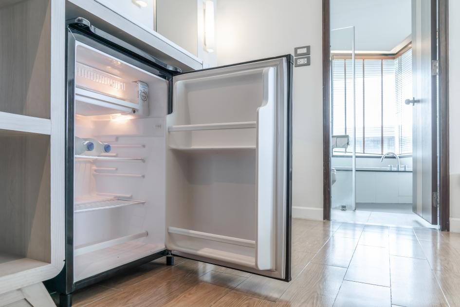 thumbnail of Compact Refrigerators Can Be a Handy Item in a Home (homesmagic)