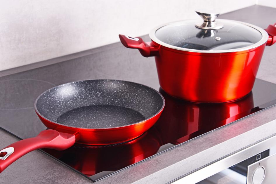 banner-1 of If You're Using a Cooktop, Choose Only the Best