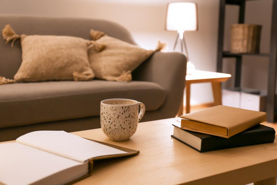 thumbnail of Coffee Tables Offer Creative Home Decorating Opportunities