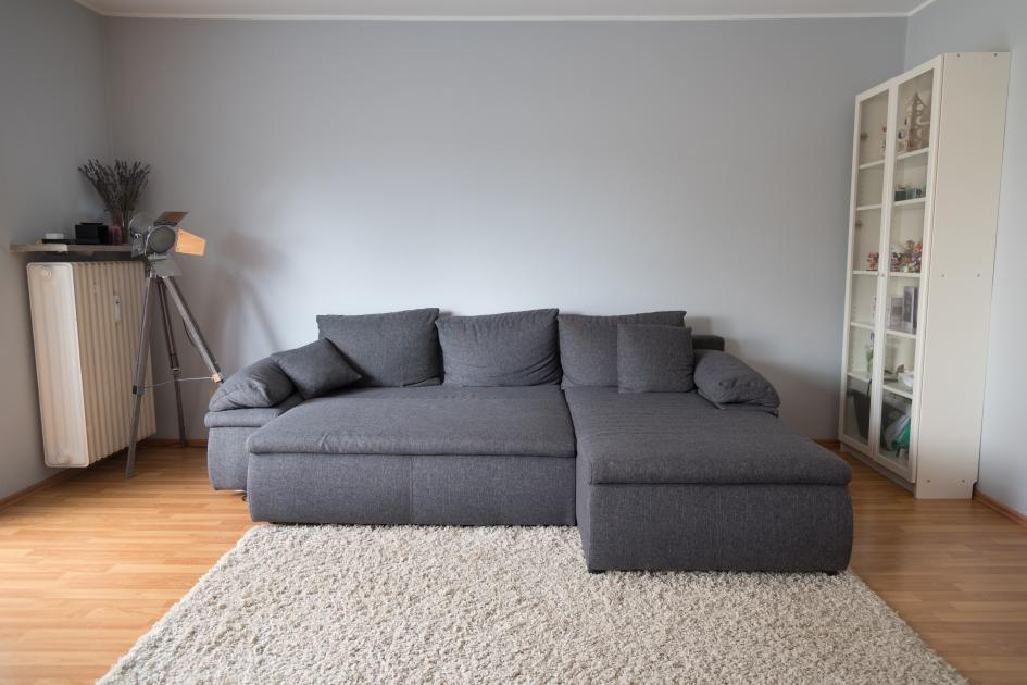 thumbnail of A Sofa Bed Can Offer Flexibility In Home Decorating (homesmagic)