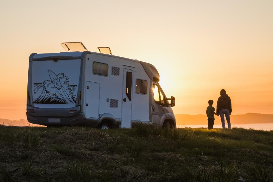 thumbnail of A Trip in a Motorhome Could Be Just What You Need